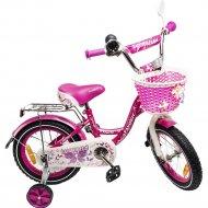 Детский велосипед «Butterfly» 14