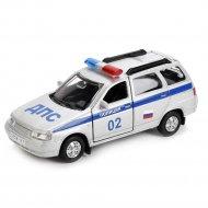 Машина «LADA 111» полиция.