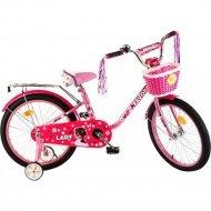 Детский велосипед «Favorit» Lady 20.