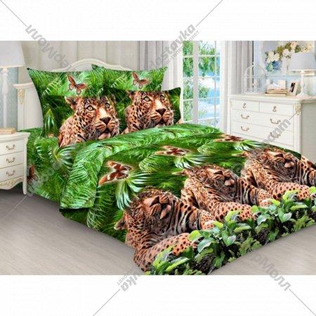 Комплект постельного белья «Моё бельё» 4436, Евро