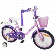 Детский велосипед «Lady» 18
