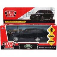 Машина «Range Rover Vogue» 12 см, VOGUE-BK.