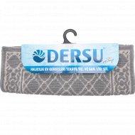 Коврик «Dersu» 60х90 см, темно-серый.