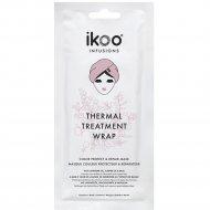 Маска для волос «Ikoo» Infusions Thermal Treatment Wrap, 35 г