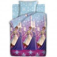 Комплект постельного белья «Холодное сердце 2» Королевский бал, 70х70