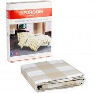 Комплект постельного белья «Квадратики» двуспальный