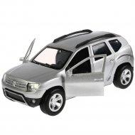 Машина «Renault Duster».