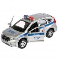 Машина «Honda Cr-V» полиция.