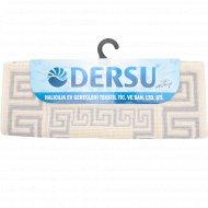 Коврик «Dersu» 60х90 см, серый.