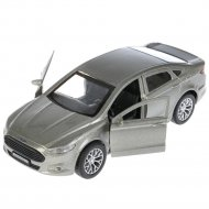 Машина «Ford Mondeо».