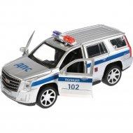 Машина «Cadillac Escalade» полиция.
