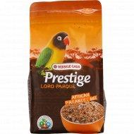 Полнорационный сухой корм «Prestige» для средних попугаев, 1 кг.