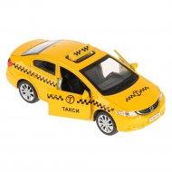 Машина «Такси Honda Civic».