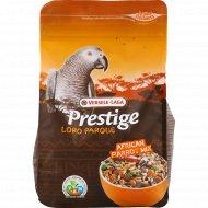 Полнорационный сухой корм«Prestige» для крупных попугаев, 1 кг.