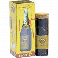 Чай чёрный листовой «Basilur» Золотой, 65 г.