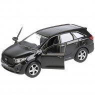 Машина «Kia Sorento Prime» 12 см, SB-17-75-KS-N (BL)-WB.
