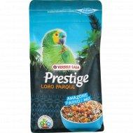 Полнорационный сухой корм «Prestige» для крупных попугаев, 1 кг.