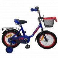 Детский велосипед «Neo» 14