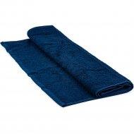 Полотенце махровое «Foroom» 50 х 90 см, капри-синий