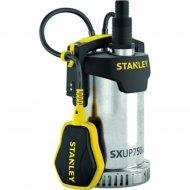 Насос погружной «Stanley» SXUP750XCE