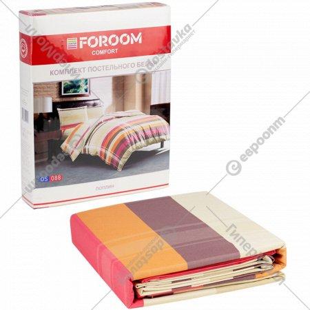 Комплект постельного белья «Колорит» двуспальный
