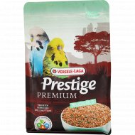 Полнорационный сухой корм «Prestige» для волнистых попугаев, 800 г.