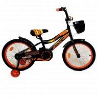 Детский велосипед «Biker» 18