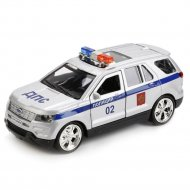Машина «Ford Explorer» полиция.