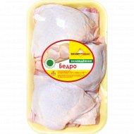 Бедро цыплёнка-бройлера «Витконпродукт» охлажденное 1 к., фасовка 0.4-0.7 кг
