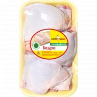 Бедро цыплёнка-бройлера «Витконпродукт» охлажденное 1 к., фасовка 0.5-0.9 кг