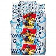Комплект постельного белья «Щенячий патруль» Щенки наготове, 70х70