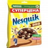 Готовый завтрак «Nesquik» Duo 500 г.