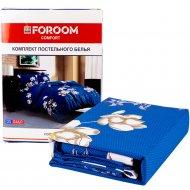 Комплект постельного белья «Foroom comfort» двуспальный, евро