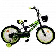 Детский велосипед «Biker» 20