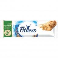 Батончик «Fitness» с цельными злаками 23.5 г