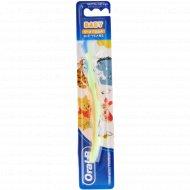 Зубная щетка детская «Oral» 1 шт.