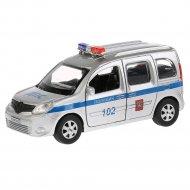 Машина «Renault Kangoo» полиция.