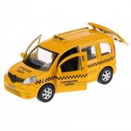 Машина «Такси Renault Kangoo».