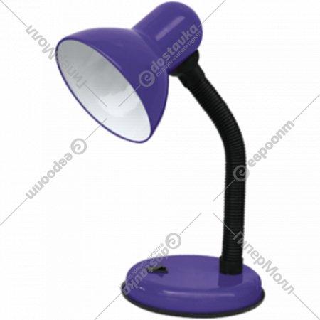Светильник настольный «In Home» СНО-02Ф, фиолетовый, 4690612012810