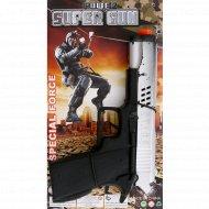 Игрушка механическая «Пистолет».