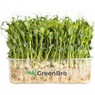Микрозелень «GreenBro» горох, 70 г