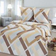 Комплект постельного белья «Моё бельё» Лабиринт 11723/1, двуспальный