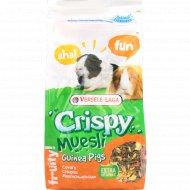 Корм для морских свинок «Crispy Mues Guinea Pigs» 1 кг.