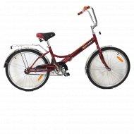 Велосипед «Novatrack» 24