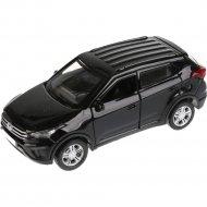 Машина «Hyundai Creta» 12 см, CRETA-BK.