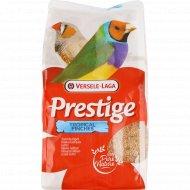 Полнорационный сухой корм «Prestige» для тропических птиц, 1 кг.