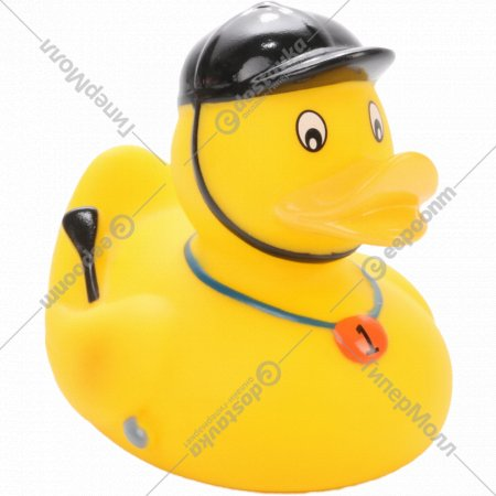Игрушка для ванны «Утка».