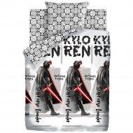 Комплект постельного белья «Star Wars Neon» Верховный лидер, 70х70