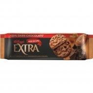 Печенье «Гранола» с шоколадом и карамелью, 150 г.
