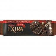 Печенье «Гранола» с шоколадом и фундуком, 150 г.